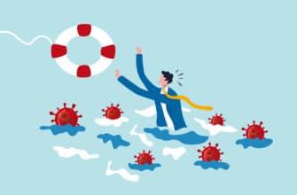 Поддержка бизнеса в условиях пандемии коронавируса