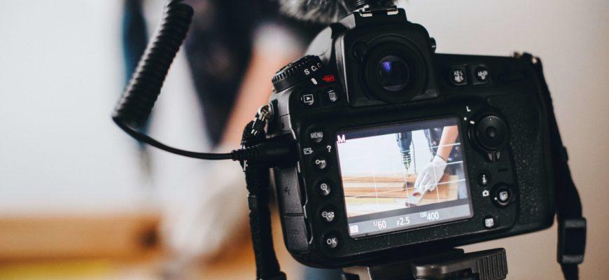 Конкурс видеороликов «Мой бизнес – моя история»